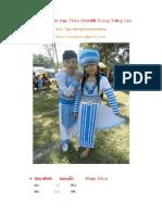 Học tiếng Lào