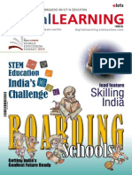 In India Skills Matters!