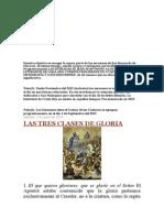 Sermones de San Bernardo de Claraval
