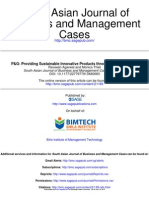 South Asian Journal of Business and Management Cases-2013-Agarwal-85-96