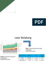 presentasi proposal penelitian gasifier downdraft