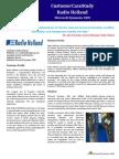 Radio Holland - Case study on Microsoft Dynamics implementation