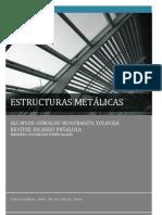 ESTRUCTURAS METÁLICAS WO