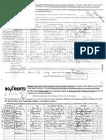 HERO Petitions Box F