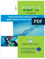icagt- 2014 conference proceedings
