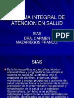 Sistema Integral de Atencion en Salud Clase 2007 (2)