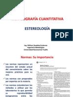 Esterología 2014