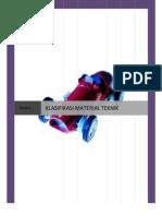 Klasifikasi Materiall Teknik
