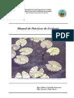 Manual de Practica Ecologia