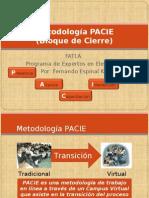 Tarea 2 Metodología PACIE