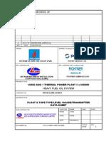 5. VA1-LICI-00EG-I-M4D-DAS-0005 Float&Tape Level Gauge,Transmitter