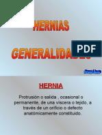 generalidades Hernias