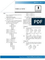 5-Cubes & Dice