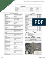 Former Lia Honda site MassDEP cover sheet