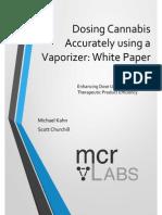 White Paper Vape-Ex