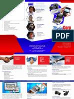 Media Corp Brochure