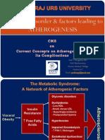 ATHEROGENESIS_Risk Factors