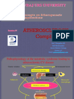 ATHEROSCLEROSIS_Complications