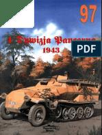 4th Panzer Division Kursk 1943 - Militaria Armor 097(2)