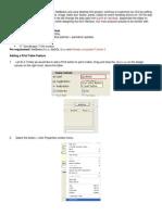 MySQL Database and Java Desktop GUI Part3