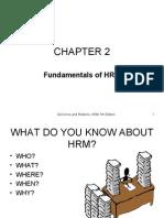ch02.pptFUND HRM