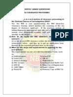 Phillippine NBI Gov FAQ