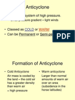 Lecture - Air Masses