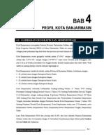 Bab 4 Profil Kota Banjarmasin