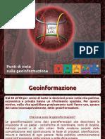 Geoinformazione
