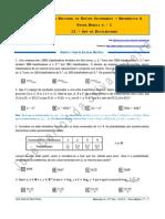 Exame Nacional Do Ensino SecundáRio - Prova Modelo n.º 1