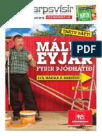 Sjonvarpsvisir / TVguide 3-9juli2014