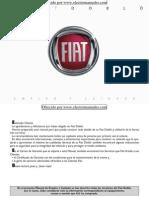 Manual Fiat Doblo