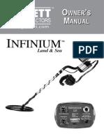 Infinium Ls Manual