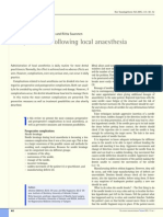 Complications following local anaesthesia.pdf