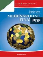US - Međunarodne Finansije
