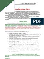 Unidad Nº 14 Primeros Auxilios y Botiquín de Buceo 2003