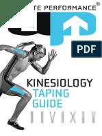 UP Ktape Guide