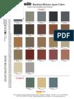 Colour Hardner Groupwise