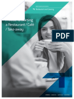 1037 Restaurant and Catering Guide