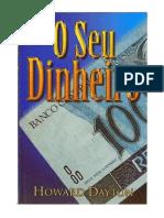 O SEU DINHEIRO