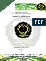 Contoh Surat Dan Proposal Delegasi