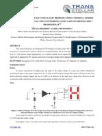 21. Electronics - IJECIERD -Designing a TTL Voltage Level Logic Probe by Using Common Cathode - Dahlon Sitompul - Paid (1)