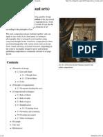 Composition (Visual Arts) - Wikipedia, The Free Encyclopedia