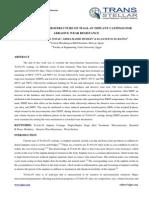 3. Metallurgical - IJMMSE -Tailoring of Microstructure of - Reham Reda