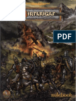 AD&D Birthright - Core - Rulebook