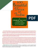 100_beutiful_trees_of_india
