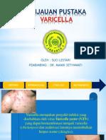 Referat Varicella