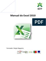 Manual Do Excel 2010