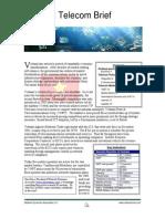 Vietnam Telecom Brief