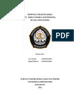 Proposal KP Medco